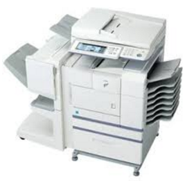 Sharp MX-M350N Printer