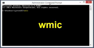 طريقة خطيرة لا تخطر على البال من اليوم سوف تحب موجه الاوامر CMD حدف البرامج من جدوره