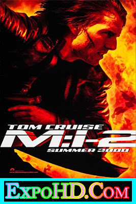 Mission Impossible II 2000 _ Dubbed Audio 480p || BluRay 720p || Esub 450Mb || Watch Online