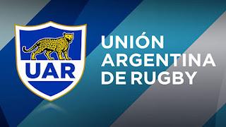 Comunicado oficial de la UAR y la URTF sobre el partido de Argentina XV