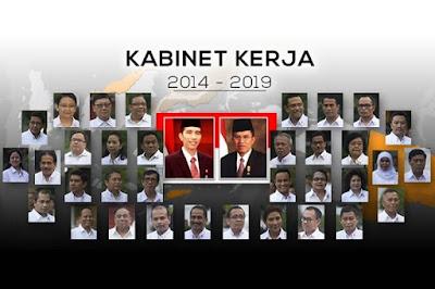 Perbedaan Sistem Pemerintahan Presidensial