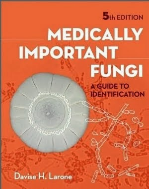 Medically Important Fungi -Larone