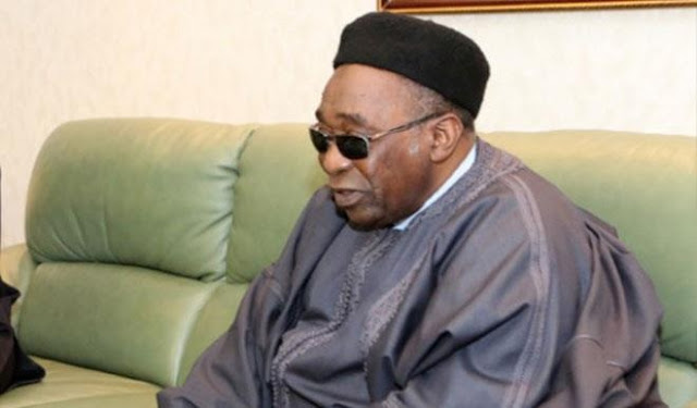 President, governors should resign before elections — Maitama Sule