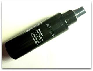 Spray Fissante per Make-Up Avon. Catalogo Avon Online. Acquisti  e Ordini Avon Online della Campagna in corso. Recensioni, Reviews, Opinioni e Tutorial Avon.