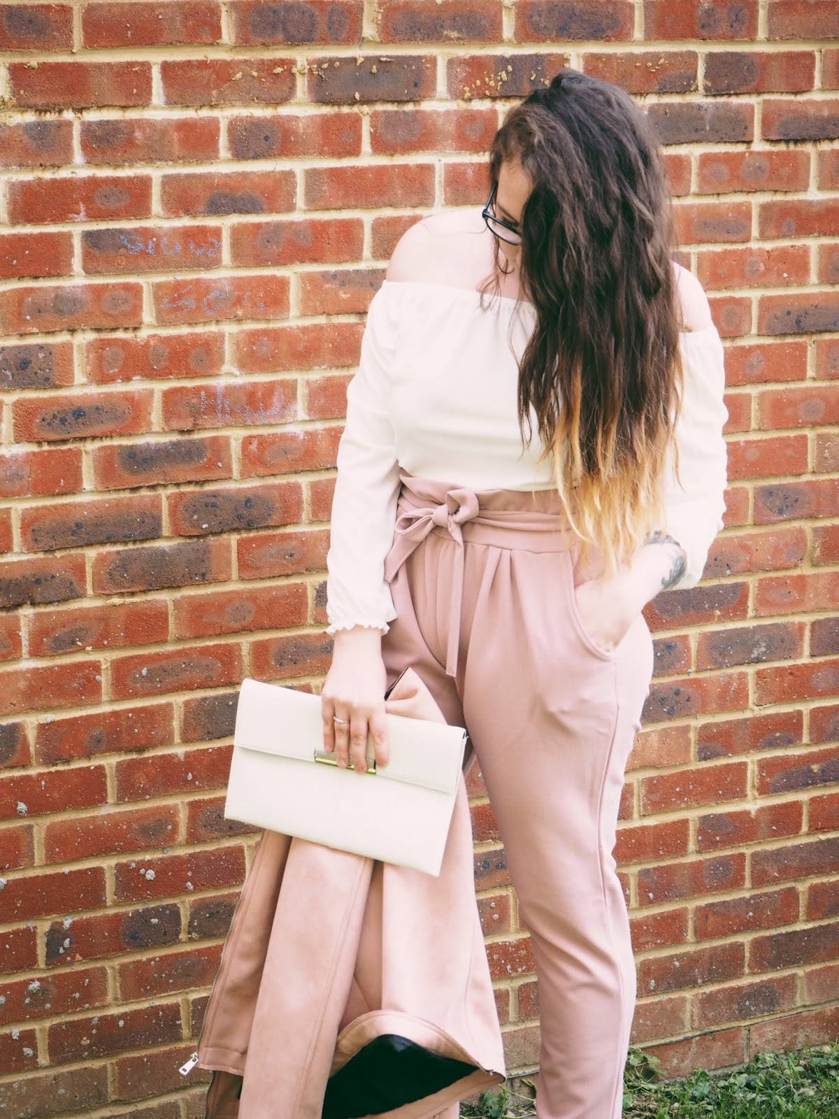 REDISCOVERING MY STYLE POST BABY | Love, Maisie | Personal style | www.lovemaisie.com