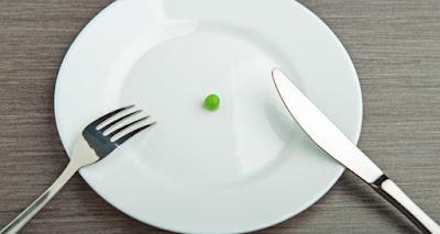 5 Dampak Buruk Diet Ekstrim