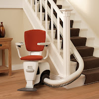 Wybór krzesełka schodowego - poradnik