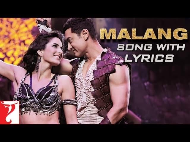 Lyrics Music Masti Malang Malang Dum Dhoom 3 Lyrics Songs
