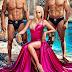 Aparece la primera foto oficial de Penélope Cruz como Donatella Versace