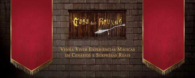 Casa dos Bruxos: Shopping Eldorado, em SP, recria cenários de 'Harry Potter' | Ordem da Fênix Brasileira