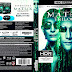 The Matrix Trilogy Bluray Cover