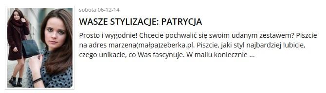 http://www.zeberka.pl/art/wasze-stylizacje-patrycja-33259