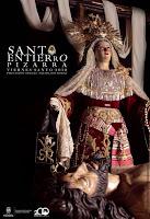 Pizarra (Santo Entierro) - Semana Santa 2018