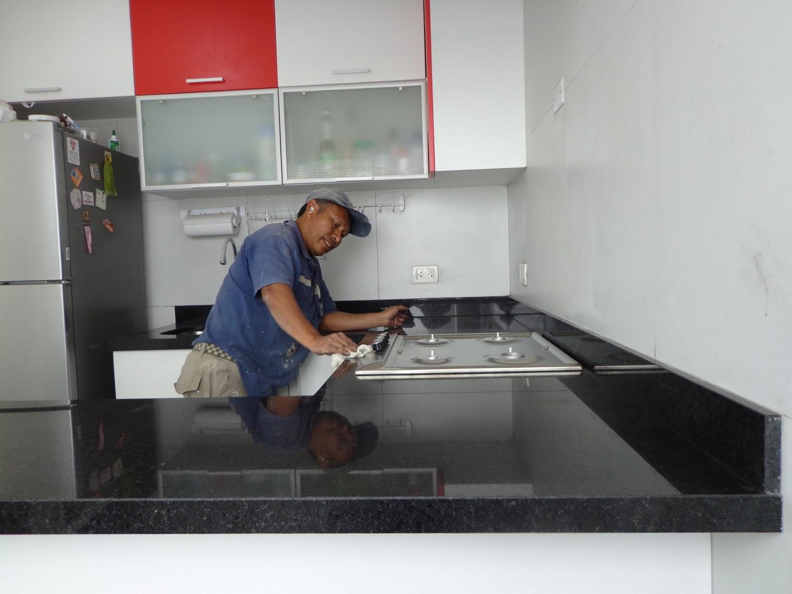 Cubiertas cocina granito marmol cuarzo dekton lima for Densidad del marmol