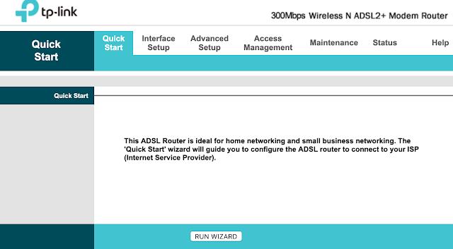 Configurer les paramètres WiFi de base pour mon routeur