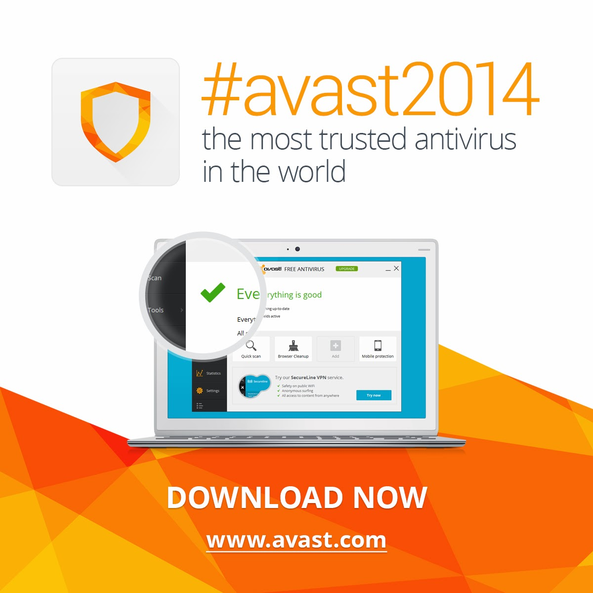 avast antivirus full
