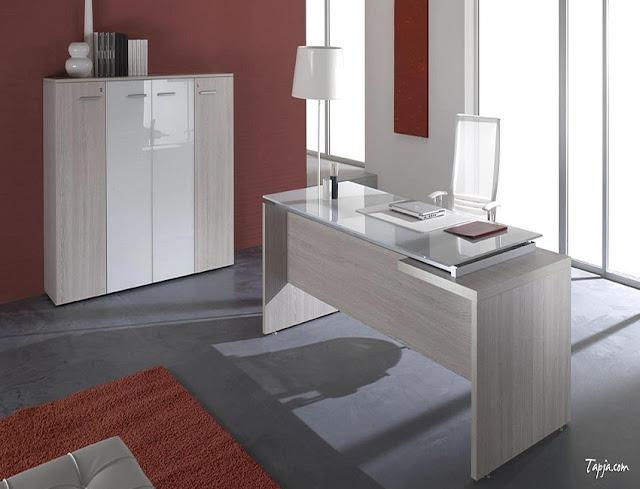 best buy modern executive desk sets for home office UK sale online