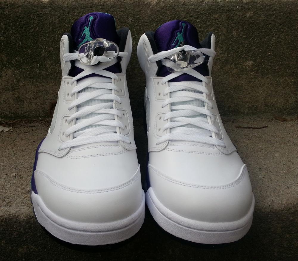watch 9cfd2 2ff09 Release Reminder  Air Jordan 5 Retro