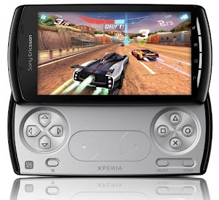 Samsung Galaxy S2 VS Sony Ericsson Xperia Play