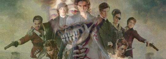Orgullo y prejuicio y zombis, de Seth Grahame-Smith y Burr Steers - Cine de Escritor