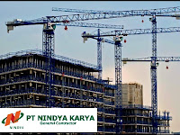 PT Nindya Karya (Persero) - Recruitment For Regular Employee Recruitment Program August 2017