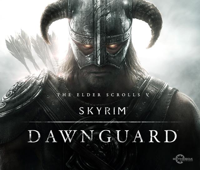 Dawnguard - Skyrim Dawnguard DLC