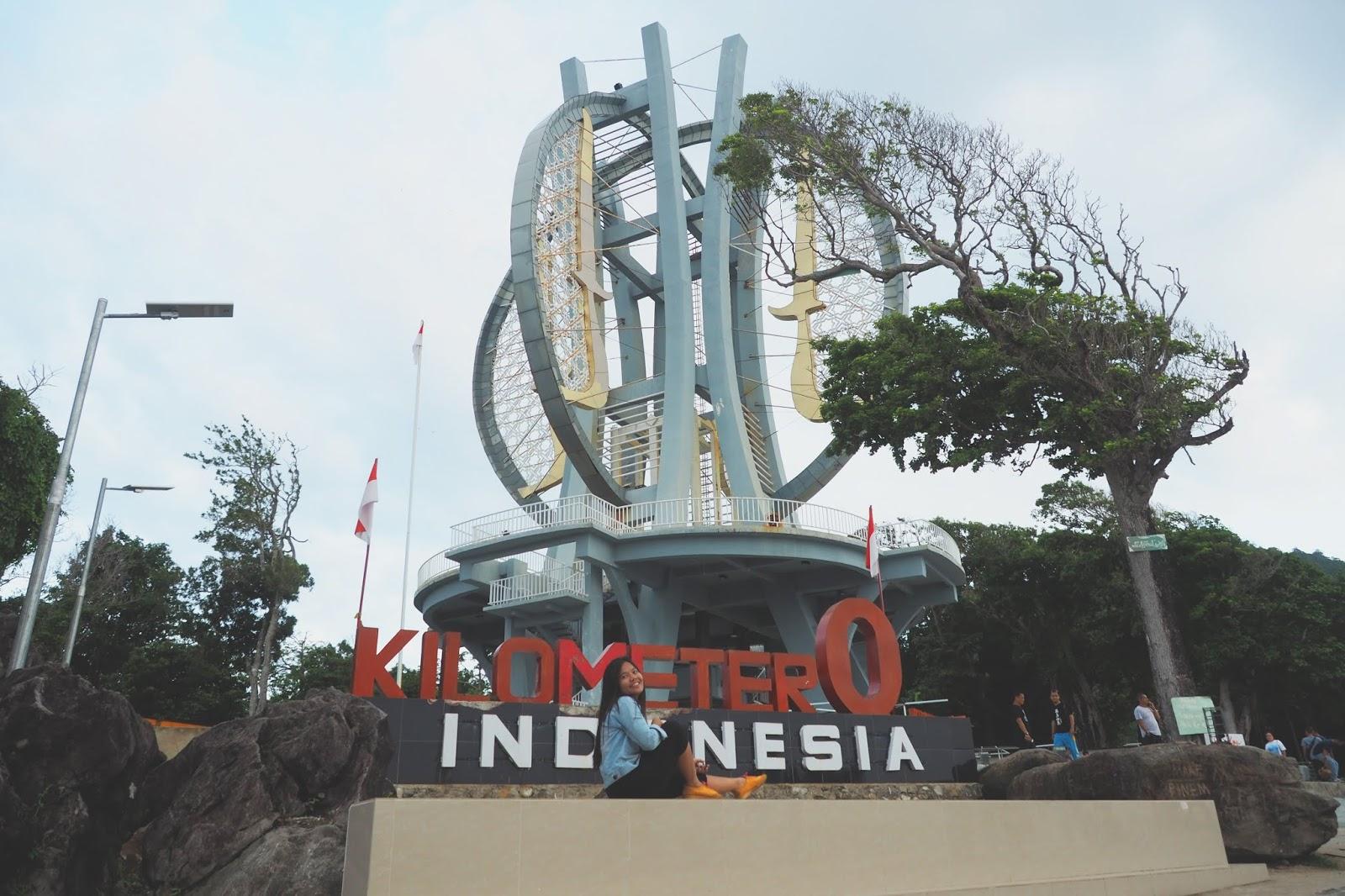 Happiness Seeker Berkunjung Ke Kota Sabang Pulau Weh Aceh