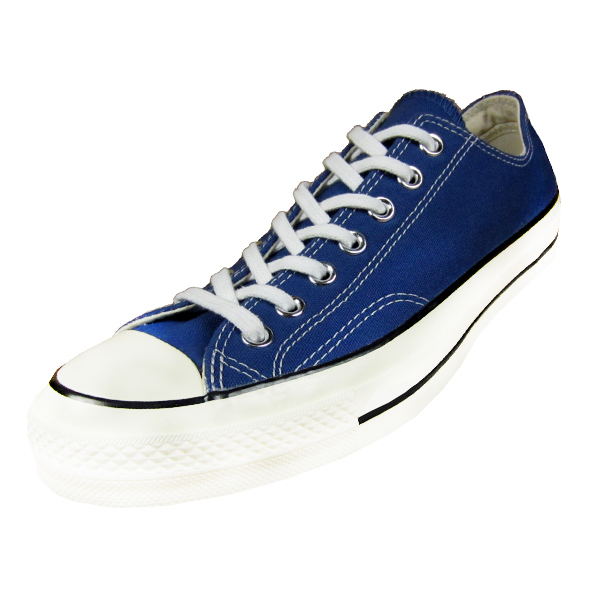 929fedfcc055 The Converse heritage model resurrected from their archives has a myriad of  features specific to the coveted 1970 s Chuck Taylor.