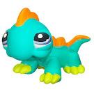 Littlest Pet Shop Pet Pairs Iguana (#2346) Pet