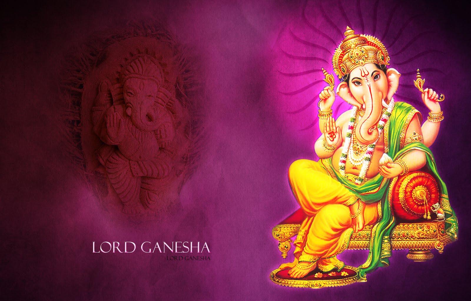 Ganesh Chaturthi Wallpapers Royal Pic World