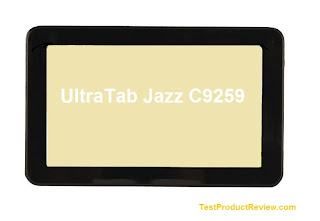 UltraTab Jazz C9259 tablet