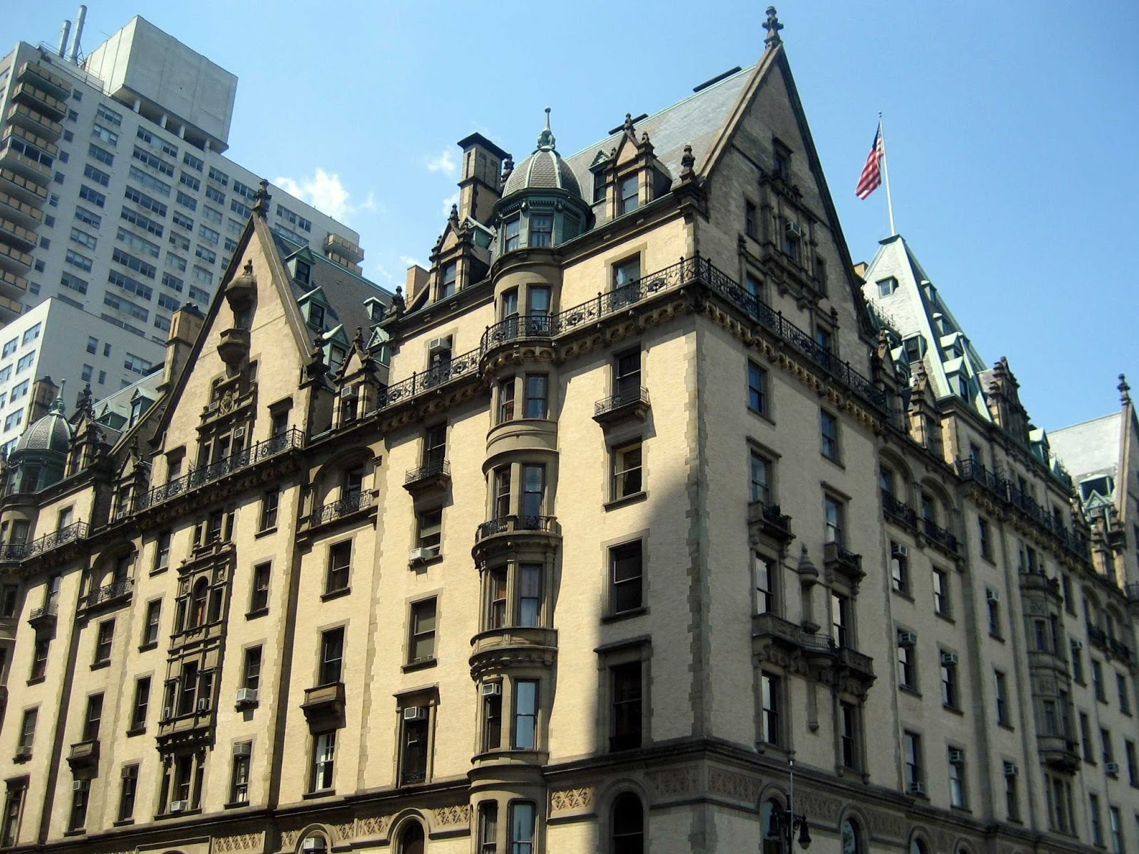 15 Crazy Facts About The Dakota That You May Not Have