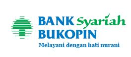Lowongan Kerja di Bank Bukopin Syariah, Juli 2016