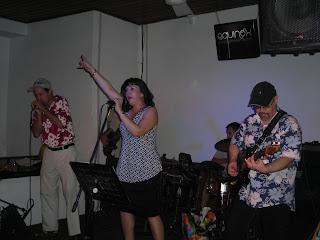 Members: Jonas 'Little Duke' Hasting - Guitar, Kristen Rasmussen - Vocals, Ken White - Harmonica, Chris Hilleary - Bass, Steve Miller - Drums
