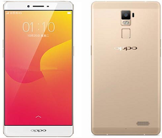 harga HP Oppo R7 Plus High Version terbaru