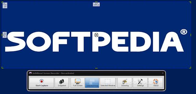 تحميل برنامج تسجيل سطح المكتب بالفيديو Screen Recorder