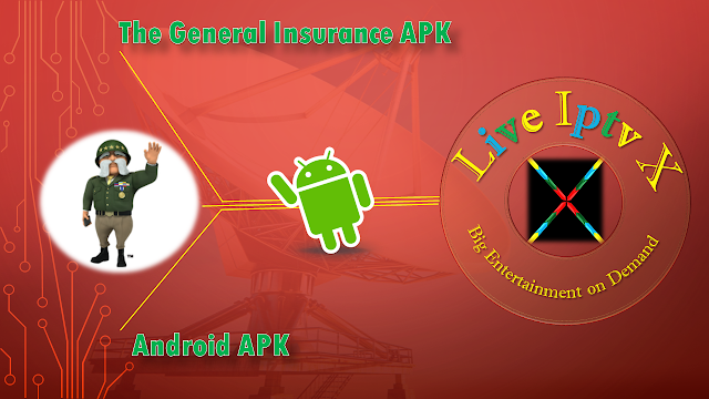 The General Insurance APK