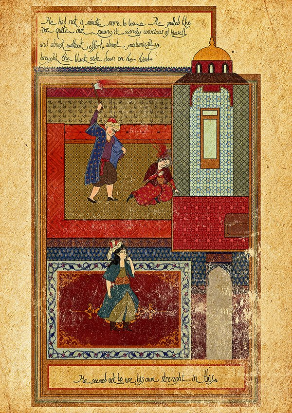 Murat Palta - Incarnated by Words || #LibrosPOP - LasMilVidas