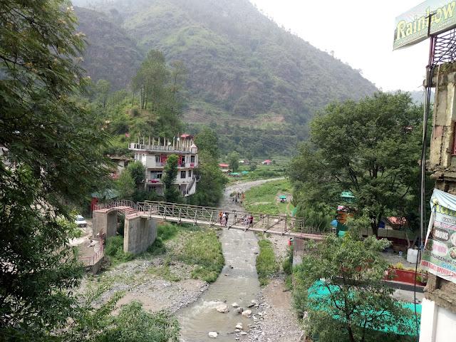 Sadhupul, Himachal Pradesh
