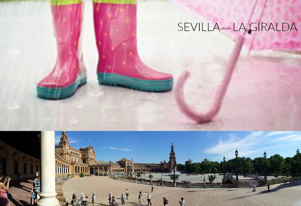 Claves para entender el tiempo en Sevilla