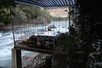 Tajikistan, Dushanbe, Varzob River, topchan, © L. Gigout, 2013