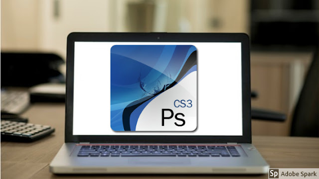 Adobe photoshop cs3 (32-64)bit | Highly compressed |400MB