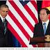 Obama levantará embargo de venta de armas a Vietnam