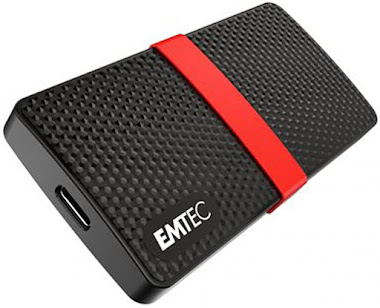 Emtec X200 Portable SSD Power+
