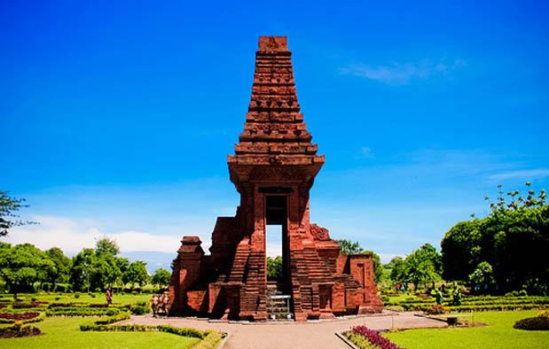 Image result for kerajaan majapahit