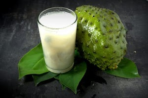 8 benefits of Soursop Fruit to body health