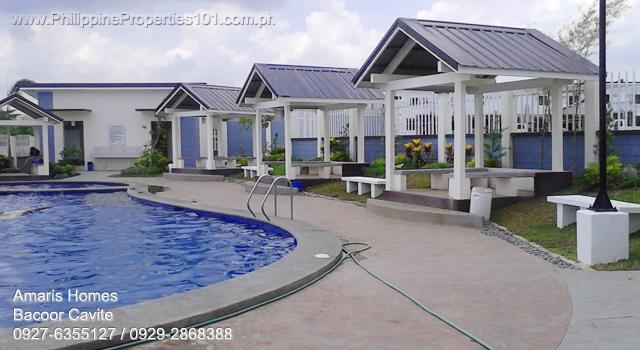 Amaris Homes Cavite Update 8