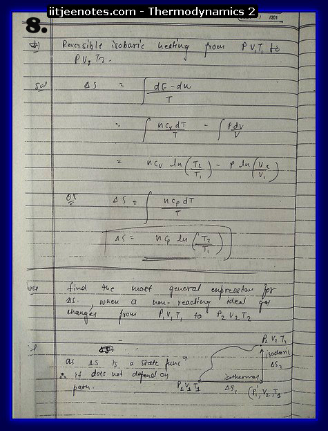 thermodynamics questions8