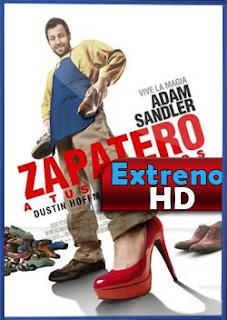 Con la Magia en los Zapatos (2015) | DVDRip Latino HD Mega 1 Link