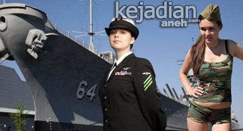 13 Angkatan Laut Terhebat di Dunia